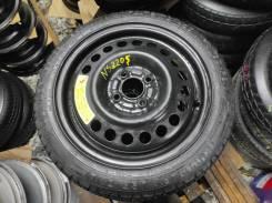 NS2205 Запасное колесо Nissan note E-power