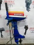Suzuki 5 Лодочный мотор(лот 54)
