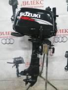 Suzuki 5 Лодочный мотор(лот 42)