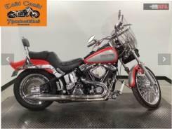 Harley-Davidson Softail Custom FXSTC 28773, 1990
