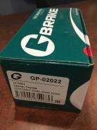 GP02022 Колодки тормозные G-Brake