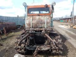 ПТЗ ДТ-75М Казахстан, 1983