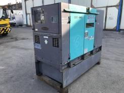 Дизельная электростанция Denyo DCA45S-7182 Двигатель - HINO!