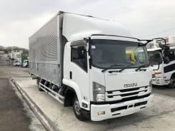 Isuzu Forward 9532, 2016