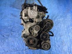 Контрактный ДВС Nissan Lafesta NB30 MR20DE 4WD (E. G. R) A4550
