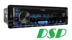 Автомагнитола AURA AMH-78DSP. блютуз /USB /AUX/3ЛИН.