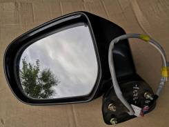 Зеркало заднего вида боковое левое на Mazda Premacy, кузов CP8W.