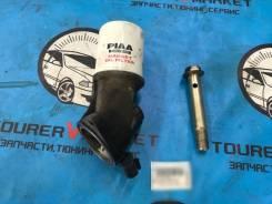 Корпус масляного фильтра Toyota jzx81