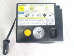 Компрессор для колес Nissan Note 2008 [573503U000] NE11 HR15DE [139827]