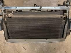 Радиатор кондиционера Honda Fit GD