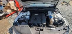 Двигатель Audi A4 8K CDN 90ткм заведу на распиле