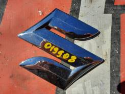 Эмблема решетки радиатора Suzuki Grand Vitara, Suzuki SX4 Сузуки