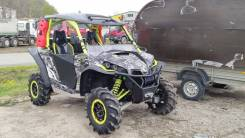 BRP Can-Am Maverick XDS DPS, 2014