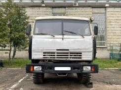 КамАЗ 4310, 2000