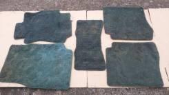 Коврики в салон Chaser, Mark2 JZX100, GX100.