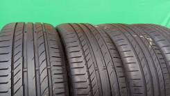 Continental ContiSportContact 5, 235/55 R19