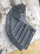 Защита бампера Mitsubishi Lancer Cedia [MR557679]