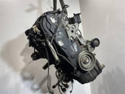 Двигатель RHR DW10BTED4, RHD 2.0 HDI, для Peugeot 307 2004-2008