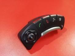 Блок кнопок на руль Land Rover Range Rover 2012 [LR057125] L322 508PS, правый