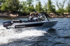 Лодка моторная Салют 430
