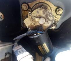 Мотор стеклоочистителя лобового стекла chery kimo