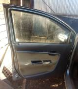 Обшивка водительской двери chery kimo