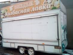 Торговый прицеп Купава