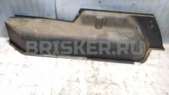 Обшивка арки заднего левого колеса на УАЗ Патриот