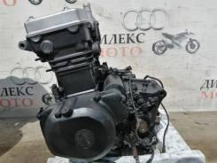 Двигатель (мото) Kawasaki ZZR250