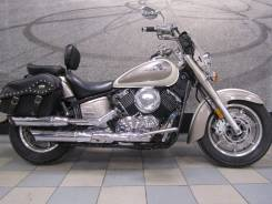 Yamaha XVS 1100, 2003