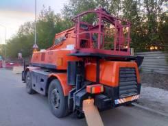 Kato MR-100, 1998