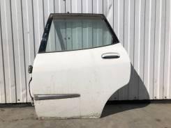 Дверь задняя левая Toyota Duet, Daihatsu Storia
