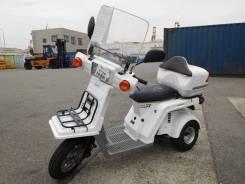 Багажник на Скутер Honda Gyro X