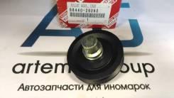Ролик натяжителя ремня кондиционера 88440-26090 Toyota