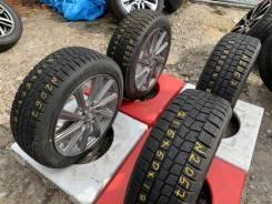 Dunlop Winter Maxx WM01, 215/50R18