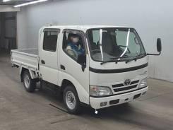Toyota Dyna, 2016