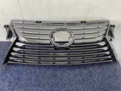 Решетка радиатора Lexus RX Оригинал Япония под Камеру 53111-48320