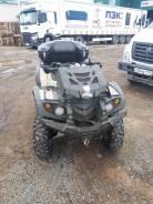 Stels ATV 650YL Leopard, 2015