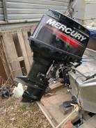Продам лодочный мотор Mercury-40 EO
