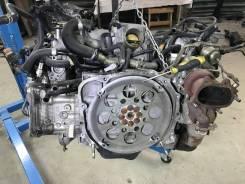 Двигатель EJ205 Пробег 147 тысяч! [Контрактный, БП по РФ] Subaru #22