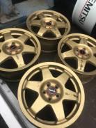 Литые диски на 16. 5/100 Speedline. 4 шт