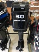 Лодочный мотор Mercury ME 30E/EL