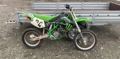 Kawasaki KX 85, 2003