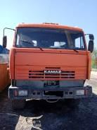 КамАЗ 43118 Сайгак, 2007