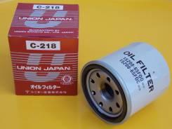 Фильтр масляный Union C218 ( Vic C224 ) Nissan Subaru Mazda / Japan