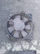 Вентилятор радиатора кондиционера Тойота Корона st190