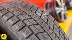 2190 Dunlop Winter Maxx SJ8 ~9mm (90%), 225/65 R17