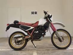 Мотоцикл Yamaha XT250 30X-004780 1992 год