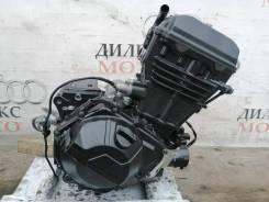 Двигатель (мото) Kawasaki Ninja 250