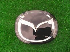Эмблема решетки радиатора Mazda Радар